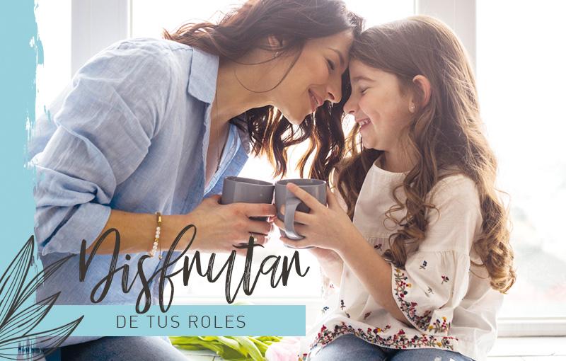 ¿Sabes disfrutar de todos tus Roles?